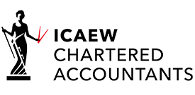 ICAEW Chartered Accoutnants Logo
