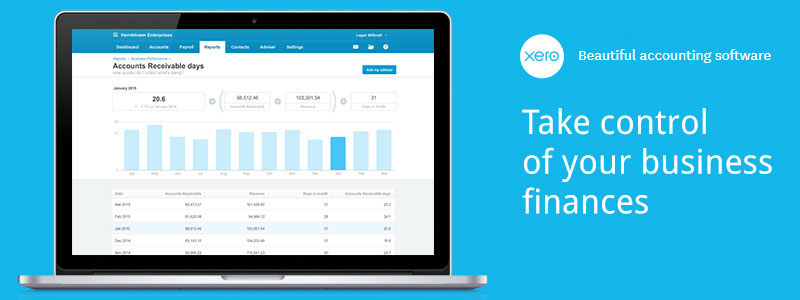Xero Certified Advisers