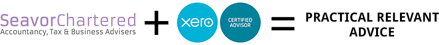 SeavorChartered Xero Practical Relevant Adviser