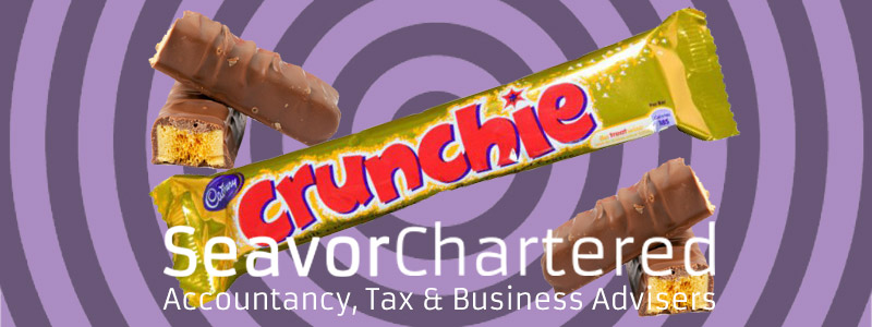 Crunchie Friday Competition