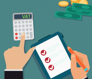 Deregistering for VAT