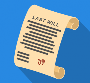 Planning your estate - writing a legally valid will