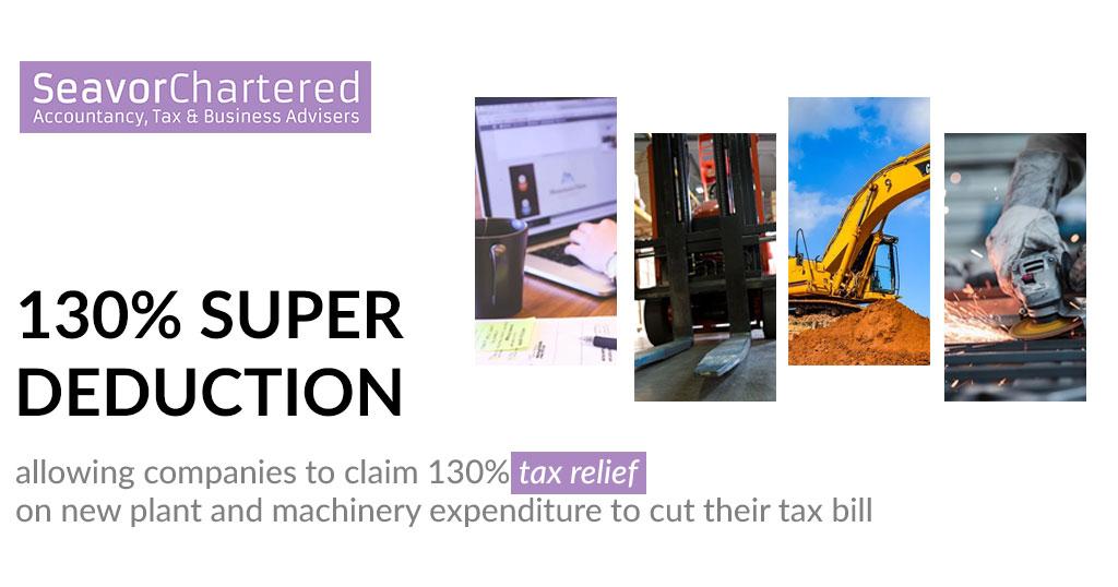 Super-Deduction